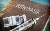 В Нидерландах разрешат детскую эвтаназию