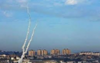Ответный удар: за один день из сектора Газа в Израиль прилетело более 200 ракет