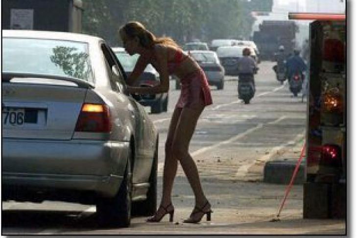 проститутки юные киева