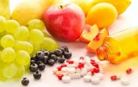 Витаминные добавки приводят к раку, - ученые