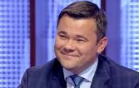 Богдан пригрозил депутатам-мажоритарщикам