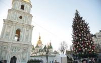 Аномальная погода в Киеве бьет 100-летние рекорды