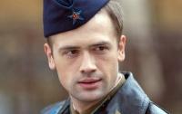 Российский актер Анатолий Пашинин стал добровольцем украинской армии на Донбассе