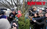 На Новый год украинцы будут гулять неделю