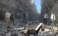 Авиация коалиции США истребила 188 мирных сирийцев и иракцев - Пентагон