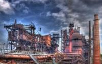 На крупнейшем в Мариуполе заводе погиб рабочий
