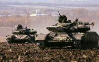 В Черниговской области формируют новый танковый батальон