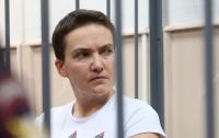 Украина ожидает хороших новостей об обмене Савченко до конца мая