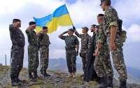 Игорь Корж поздравил украинцев с днём ВСУ: