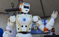NASA показало робота-гуманоида