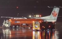 Бензовоз врезался в самолет в аэропорту Торонто, есть пострадавшие