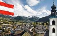 Австрия закрыта до 7 февраля
