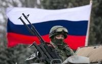 Оккупанты в Крыму тренируются нападать на Украину