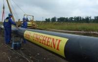 В Румынии начали строить новый газопровод