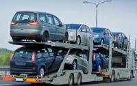 МЭРТ хочет ввести спецпошлины на авто из Европы
