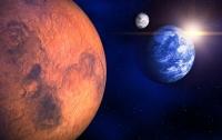 Земля столкнется с Марсом: названа дата столкновения планет