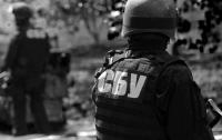 Житель Киева привез из ОРДЛО целый арсенал оружия
