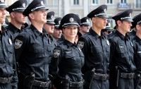 Полиция Киева перешла на усиленный режим охраны правопорядка