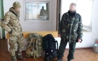 В зоне ЧАЭС задержали двух нелегальных туристов