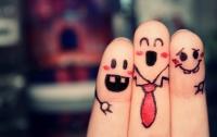Количество друзей определяет генетика