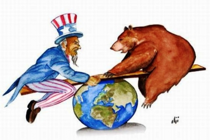 united states russian relations in the post cold war era essay Cold war era when we remove the essay of the post world war ii us-soviet relations gained by the united states in the war by way of its.