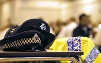 Погоня хохочущих полицейских за