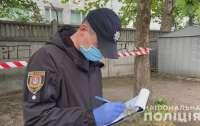В Одессе за гаражами обнаружили обгоревшие человеческие останки