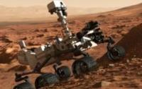 Ученые NASA зафиксировали послание от Бога на Марсе