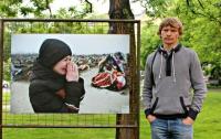 Каждый украинский фотограф мечтает сделать снимок, который остановит войну на Донбассе - фотовыставка