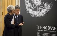 В МВФ сказали, что является критически важным для выделения очередного транша