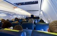 Пассажиры избили стюардессу за отказ от фото