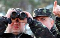 Турчинов назвал стратегическую цель Украины