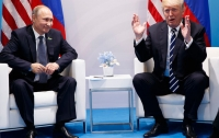 Трамп отказался прямо называть Россию угрозой