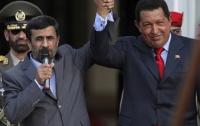 Чавес и Ахмадинеджад наведут в мире порядок