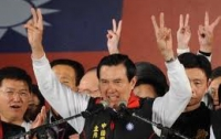В Китайской республике переизбран президент