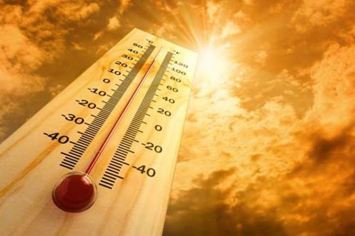 В ближайшие дни в Одессе сохранится жаркая погода