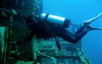 На затонувшем у берегов Крыма корабле нашли картины Айвазовского
