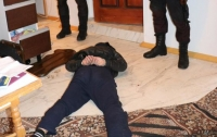 Задержана преступная группа кавказцев, которой