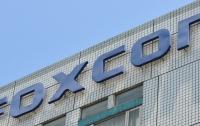 Менеджер Foxconn украл