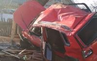 Серьезное ДТП в Черновицкой области, есть погибшие и пострадавшие