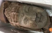 Старушка отбила у грабителей похищенную голову Будды