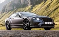 Bentley представили самый мощный автомобиль в истории