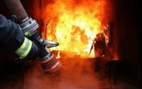 На Харьковщине мужчина сгорел заживо в собственной квартире