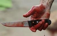 Киевлянин получил нож в живот во время распития алкоголя