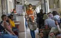 ЮАР прекратила вакцинацию препаратом AstraZeneca