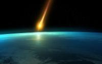Жизни на Земле угрожает огромная комета