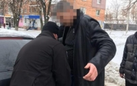 В Харькове полиция нагрянула на сходку лидеров бандитских группировок
