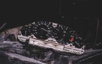 Ужасное ДТП под Киевом: BMW на скорости более 200 км/ч влетела под фуру