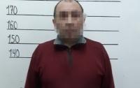 СБУ задержала иностранца, который находился в международном розыске