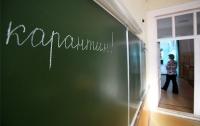 Грипп и ОРВИ в Киеве: уже 20 школ остановили занятия